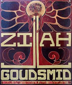 logo zillah